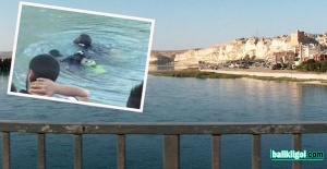 Şanlıurfa'da Kaybolan Çocuğun Cesedi Su Kanalında Bulundu