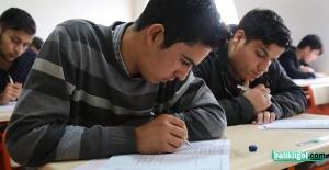 Şanlıurfa'dan 2 öğrenci, LGS'de birinciliği göğüsledi