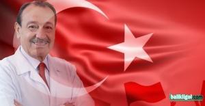 Başhekim Ahmet İnan'dan 15 Temmuz Mesajı