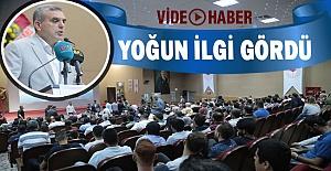 Başkan Beyazgül Game Of Türkiye...