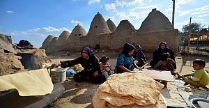 Harran'a Turizm Şehri Unvanı Verildi