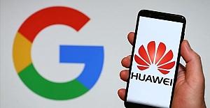 Huawei Android Konusunda Kararını Verdi