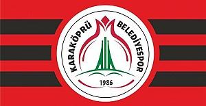 Karaköprü Belediyespor TFF 3. lig 1. grupta yer aldı