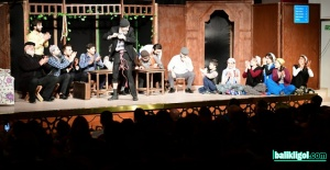 Şanlıurfa Büyükşehir Tiyatro Ekibine 4 Ödül