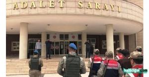 Şanlıurfa'da FETÖ Operasyonu: 10 Gözaltı