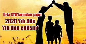 Urfa STK#039;ları: İstanbul Sözleşmesi...
