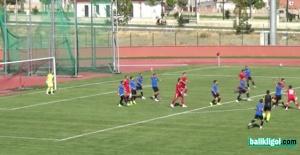24 Erzincanspor - Karaköprü Belediyespor 0 - 0