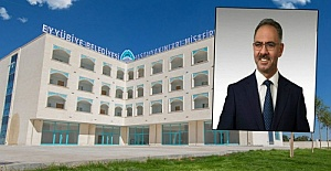 Eyyübiye Belediyesi Hizmet binası belli oldu