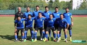 Karaköprü Belediyespor - Şile YıldızSpor 2-1