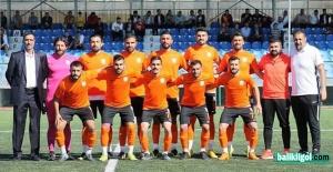 Malatya İdmanyurdu Spor 0 - 3 Şanlıurfa Büyükşehir Belediyespor