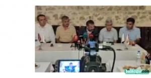ŞUSKİ Genel Müdürü Özçınardan...