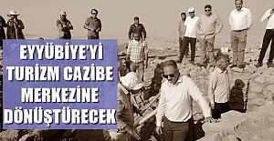 Urfa'nın Yeni Göbeklitepe'si, Harbetsuvan! Tam 11 Bin Yıllık