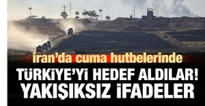 Barış Harekatı Yapan Türkiye'yi Hedef Aldılar: Moğolvari saldırı