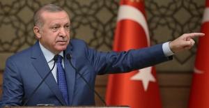 Başkan Erdoğan: Bağdadi'nin öldürülmesi dönüm noktası