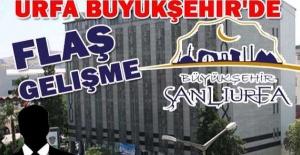 Büyükşehir Belediyesi Genel Gekreteri Belli Oldu