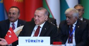 Erdoğan: Münbiç temizlendikten sonra 2 milyon Suriyeli dönecek