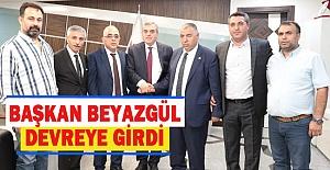 Gülebak İle Türkmen Arasındaki...