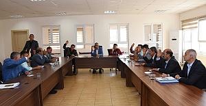 Meclis Üyeleri 'Barış Pınarı Harekâtı'na Destek Verdi