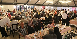 Şanlıurfa Büyükşehir, Yeşeren Çınarları Ağırladı