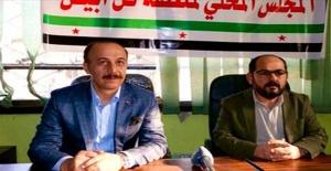 Terörden arındırılan Tel Abyad'da yerel meclis kuruldu