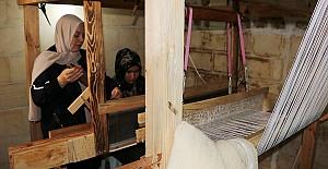 Urfa'nın Geleneksel Ehramı Yeniden Moda Olacak