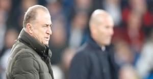 Real Madrid maç sonrası  Fatih Terim'den açıklamalar