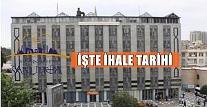 Şanlıurfa Büyükşehir Belediyesi 28 Arsayı Satılığa Çıkardı