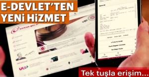 Türkiye Online Hizmetlerde Atağa Geçti