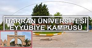 Üniversitenin Eyyübiye Kampüsü İle İlgili Flaş Gelişme!