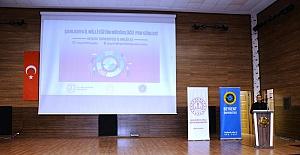 Urfa'da Rehberlik Öğretmenlerine PDR Günleri Etkinliği Düzenlendi