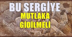 Urfada #039;Zamanın Mirası Fotoğraf...