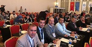 Urfalı Gazeteciler Ankara'daki Buluşmaya Katıldı
