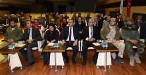 Barış Pınarı Sonrasında Yürütülen Çalışmalara Masaya Yatırıldı