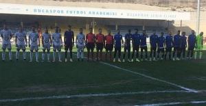 Bucaspor, Karbel Karaköprü Belediyespor 1-1