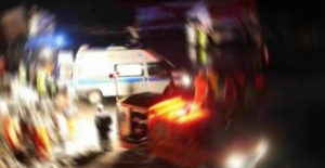 Eyyübiye'de Feci Kaza: 1 Ölü