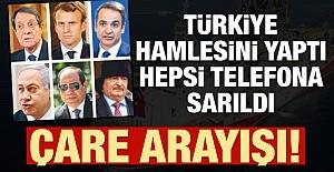 Libya İle Anlaşma İmzalayan Türkiye, Akdeniz'de 10 yılda kurulan ittifakı çökertti