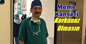 Prof Dr. Ali Uzunköy#039;den Önemli...