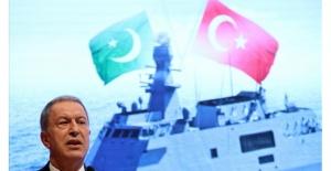 Türkiye savunma sanayisinde en büyük ihracat Pakistan ile yapıldı