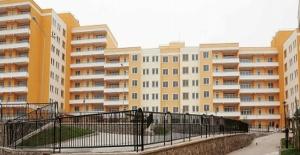 TOKİ, Şanlıurfa'da 3 bin 300 konut yapacak