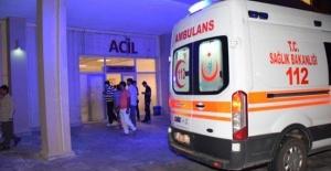 Viranşehir'de Tır Dehşeti: 4 Yaralı