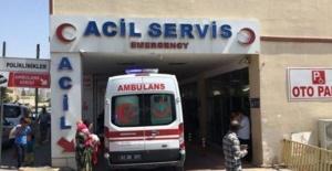 Viranşehir'de trafik kazası, yaşlı kadın hayatını kaybetti