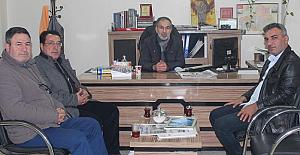 Yöntem Kolejinden Şanlıurfa Gazeteciler...