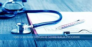 130 Bin Tıbbi Sekreter Kendi İşini Yapmak İstiyor