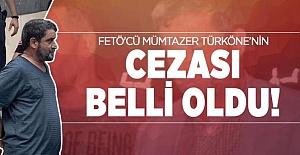 Anayasa Mahkemesi Mümtaz'er Türköne İle İlgili Kararını Verdi