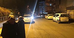 Elazığ'da 6.8 Şiddetinde Deprem Oldu! Urfa Sokaklara Döküldü