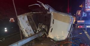Eyyubiye'de Trafik Kazası: 2 Yaralı