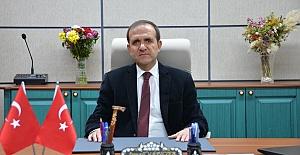 MEM Müdürü Yapıcıer'den 2019-2020 Eğitim ve Öğretim Yarıyıl mesajı