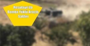 Resulayn'da Bomba Yüklü Araçla Saldırı: 4 Asker Şehit