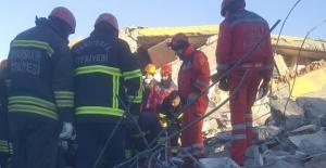 Şanlıurfa Büyükşehir Kurtarma Ekibi Deprem Bölgesinde Çalışmaya Katıldı