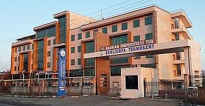 Şanlıurfa Teknokentte Teknoloji Transfer Ofisi Kuruldu
